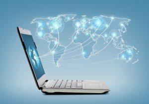 Führen auf Distanz wird gerade durch die technologie deutlich vereinfacht.
