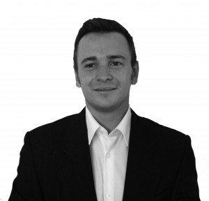 Robin Gut, Co-founder von homestudies.ch