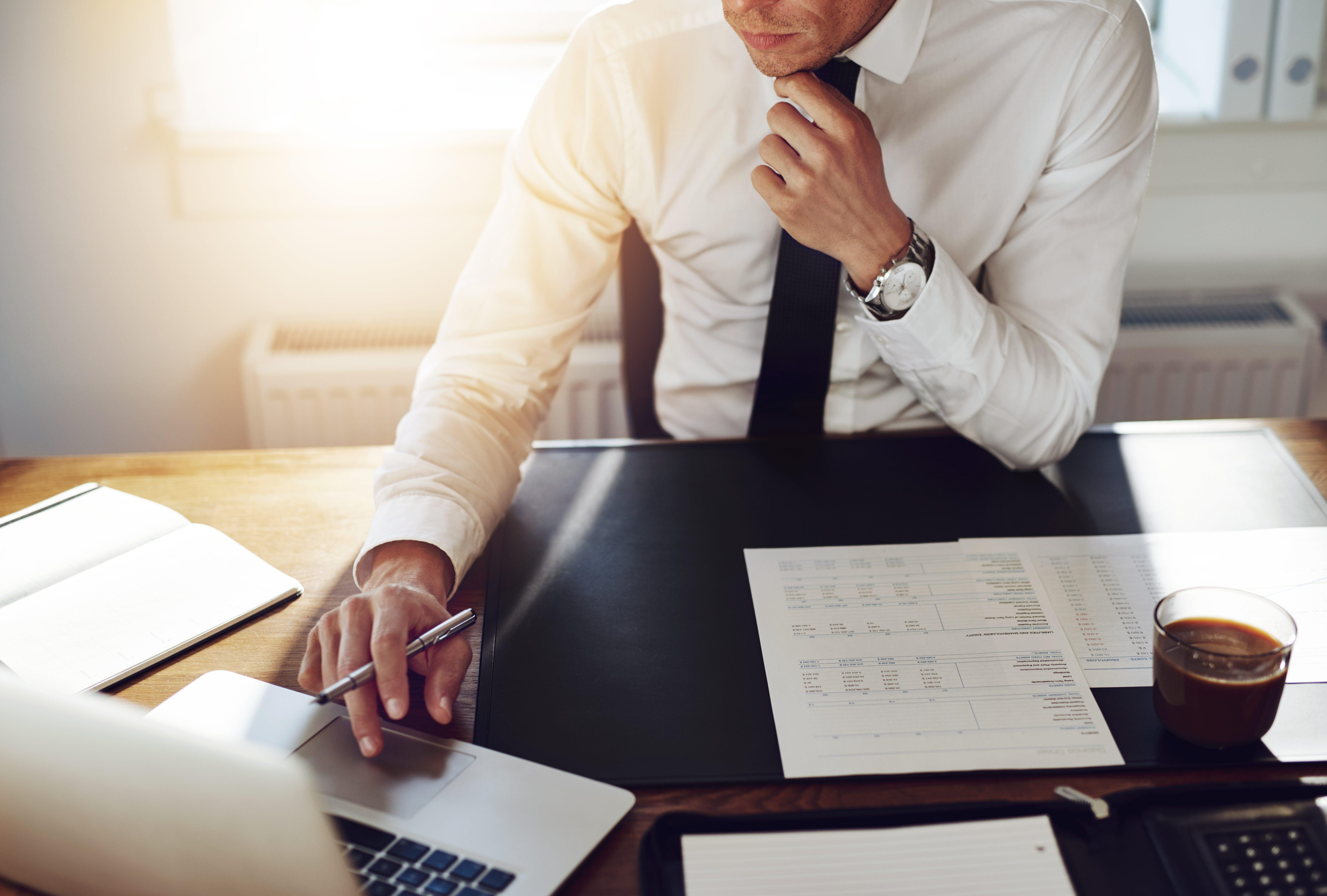 Dienstleistungen als Produkt, die perfekte Lösung für das online Business